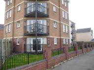 2 bed Ground Flat in 65 Jersey Quay, Aberavon...