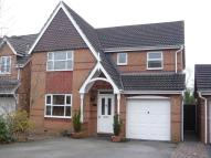 4 bed Detached house in 3 Cwrt Yr Eos...