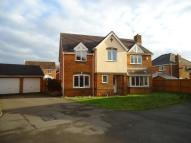 5 bedroom Detached property for sale in 16 Pant Y Rhedyn...