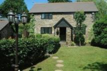 3 bed Detached home for sale in Brombil Barns, Margam...
