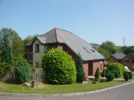 Detached property for sale in 5 Nant Y Clais Court...