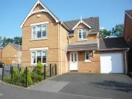 20 Llys Castell Detached property for sale