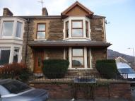4 bed End of Terrace property to rent in York Place, Port Talbot...