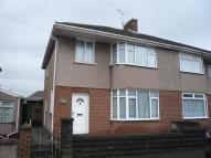 94 St Pauls Road semi detached property for sale