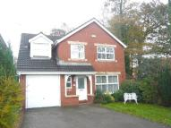 5 bed Detached home for sale in 30 Llwyn Arian...