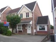 4 bed Detached house for sale in 11 Cae Canol, Baglan...