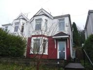 3 bed semi detached house in 112 Old Road, Baglan...