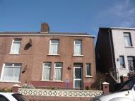 End of Terrace house for sale in 50 Caradog Street...