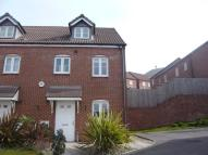 3 bedroom semi detached house for sale in 18 Groeswen Parc, Margam...