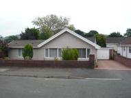 3 bed Detached Bungalow in 65 Pine Valley, Cwmavon...