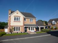 Detached house for sale in 22 Cwm Cadno...