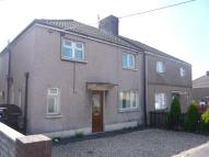3 bed semi detached home in 9 Morfa Avenue, Margam...