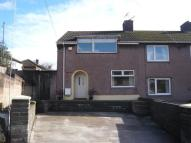 3 bedroom End of Terrace home in 6 Brymbo Avenue, Margam...