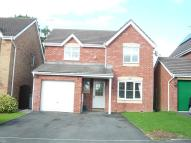 3 bed Detached home for sale in 36 Cwrt Y Carw...