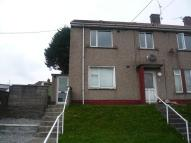 property to rent in Birch Road, Port Talbot, . SA12 8PW