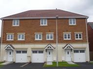 3 bedroom End of Terrace house in 13 The Mews, Aberavon...