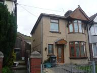 semi detached home to rent in Bracken Road, Margam...