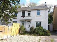 2 bedroom semi detached home in 14 Swan Road, Baglan...