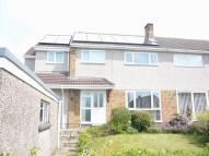 semi detached property for sale in 9 Pentwyn Drive, Baglan...