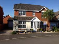 4 bedroom Detached property for sale in 3 Clos Onnen...