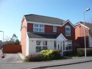 Detached house for sale in 1 Clos Onnen...