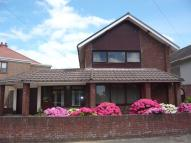 3 bedroom Detached home in Sitwell Way, Port Talbot...