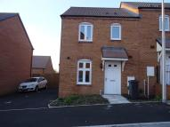 new property in 57 Groeswen Park, Margam...