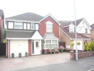 4 bedroom Detached house for sale in 57 Cae Glas, Cwmavon...