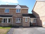 Terraced property to rent in Afandale, Baglan Moors...