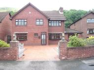4 bedroom Detached house for sale in 4 Brombil Gardens...