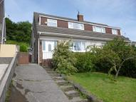 3 bed semi detached property for sale in 48 Morlais Road...