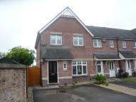 3 bedroom End of Terrace property to rent in Cathedral Way...
