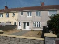 Terraced property to rent in Western Avenue...