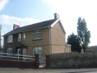 property to rent in Pellau Road, Port Talbot, Neath Port Talbot. SA13 2LG