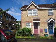 2 bed End of Terrace property in Bagle Court...