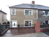 semi detached property for sale in Lansbury Avenue, Margam...