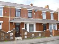 3 bedroom Terraced property in Dunraven Street...