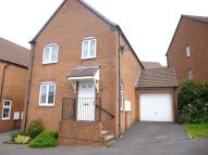4 bed Detached house in Groeswen Park, Margam...
