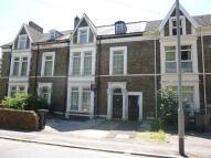 Terraced property in Pentyla Baglan Road...