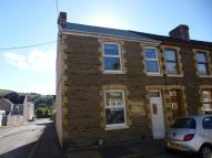 3 bed End of Terrace property for sale in Meadow Street, Cwmavon...