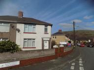3 bed semi detached property in Knox Street, Margam...