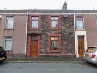 property for sale in Wyndham Street, Port Talbot, Neath Port Talbot SA13 1PR