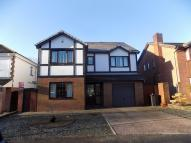 4 bed Detached home for sale in All Saints Place...