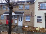 Terraced property in Bagle Court, Baglan...