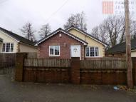 Perth Y Dion  Detached Bungalow for sale