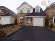 Detached property to rent in Cae Glas, Cwmavon...