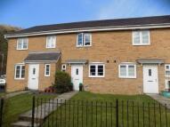Terraced property for sale in Ynys Y Wern , Cwmavon...