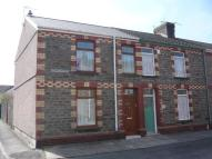 3 bed End of Terrace house to rent in John Street, Aberavon...