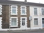 Terraced home in Leslie Street...