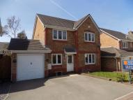 4 bed Detached property in Min Y Coed , Margam...